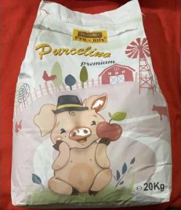 Concentrat purcei Purcelino Premium de la Panthera Med