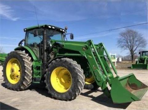 Tractor John Deere 170CP de la