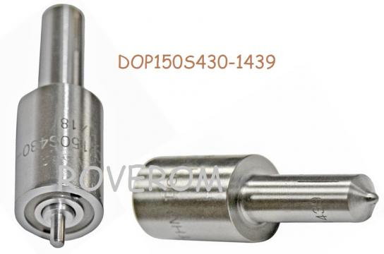 Duze injector Ursus C385, Zetor, DOP150S430-1439