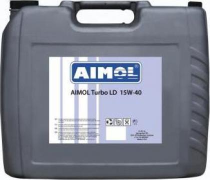 Ulei mineral de motor Aimol Turbo LD 15W-40
