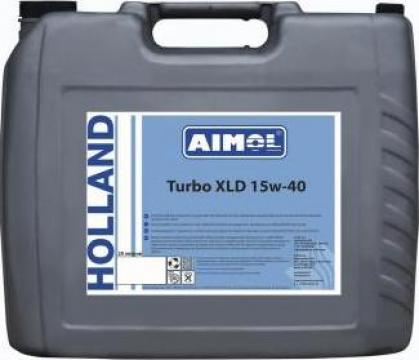 Ulei de motor de camioane Aimol Turbo XLD 15W-40