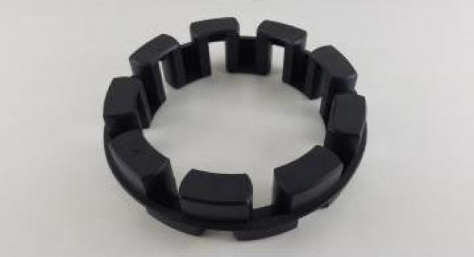 Element elastic pentru cuplajul Ringfeder TNM 214-10 de la Roted