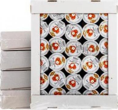 Gem de capsuni Edesia - bax 20 g x 960 buc