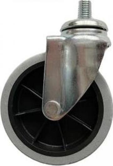Roata pentru carut de aspirator 935 Wirbel