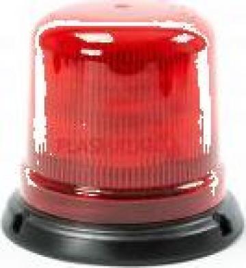 Girofar pompieri G 140R3 de la Flashalarm Electric