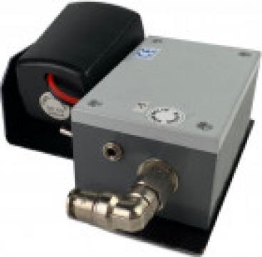 Sistem de alarma pentru ventuze de vid de la Maer Tools