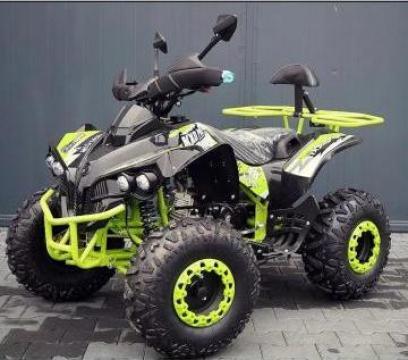 Atv KXD Motors Warrior Lemon M8