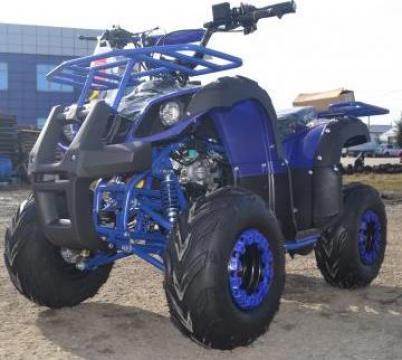 Atv Nitro Motors Toronto Middi M7, 2021