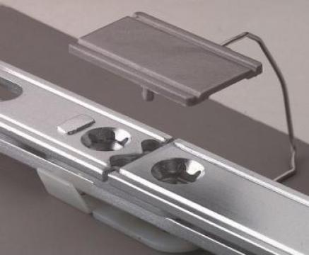 Feronerie Ferestre Maco Design RC2 de la Metglass