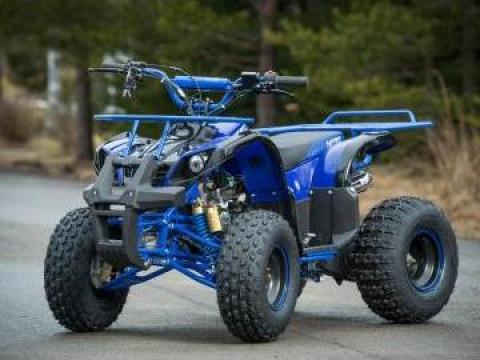 Atv KXD Motors Toronto M8