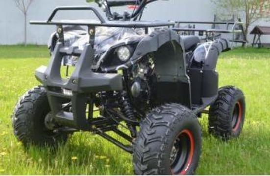 Atv KXD Pro Hummer Spider 110CC de la Soare Analuk Srl