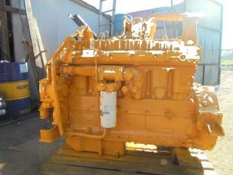 Motor Caterpillar 3306 DTT de la Pigorety Impex Srl