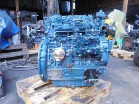 Motor Kubota V3600 de la Pigorety Impex Srl