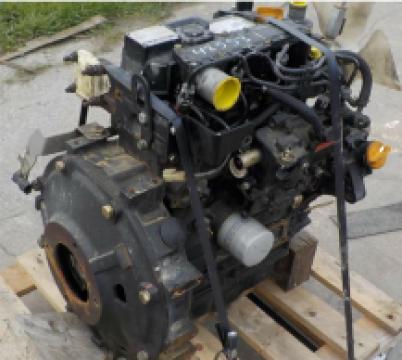 Piese de motor Yanmar 3TNV76 de la Pigorety Impex Srl