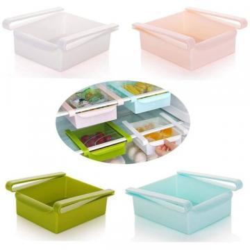Cutii depozitare universale pentru frigider 3+1 de la Startreduceri Exclusive Online Srl - Magazin Online - Cadour