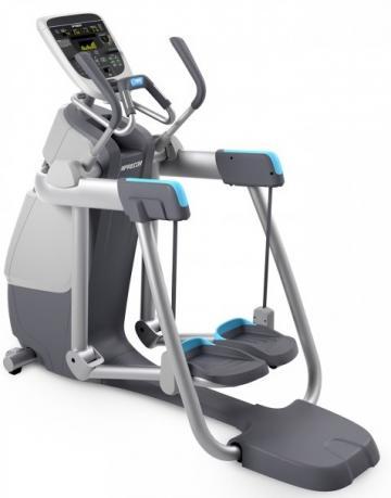 Bicicleta eliptica Adaptive Motion Trainer Precor AMT 835