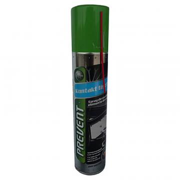 Spray aerosol curatat contact, Prevent - 300ml de la Sirius Distribution Srl