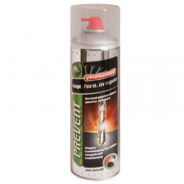Spray pentru taiere, gaurire, brosare, Prevent Pro