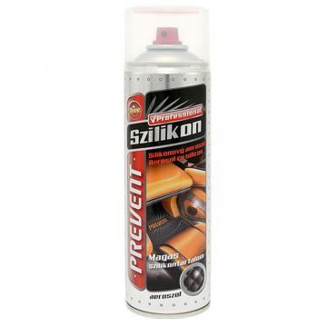 Spray aerosol silicon, Prevent - 500ml