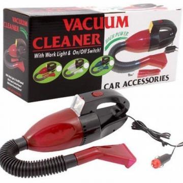 Aspirator auto High Power Vacuum 12V