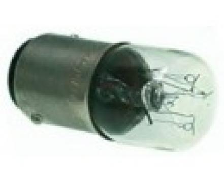 Bec cu incandescenta Ba15d, 220-260V, 5-7W de la Kalva Solutions Srl