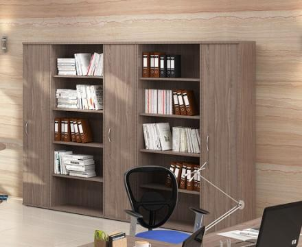 Biblioteca Office Imago 5 Shimo Ash de la Sembazuru Art Srl