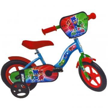 Bicicleta copii 10'' - Eroii in Pijama