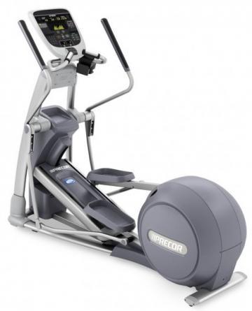Bicicleta eliptica profesionala Precor EFX 835