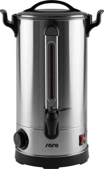 Boiler bauturi fierbinti Ancona 10 de la Clever Services SRL