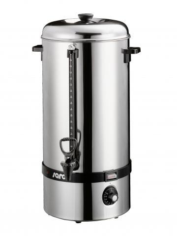 Boiler bauturi fierbinti Hot Drink de la Clever Services SRL