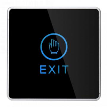 Buton de iesire aplicabil, cu touchscreen TSK820B(LED) de la Lax Tek