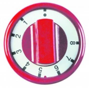 Buton termostat pozitii 1-8, 76 mm de la Kalva Solutions Srl
