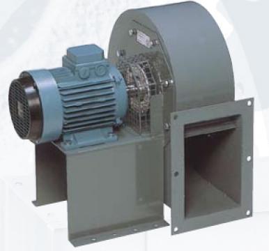Ventilator centrifugal 400grd CRMT/4- 315/130 2.2Kw de la Ventdepot Srl