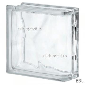 Caramida sticla terminatie de la Altdepozit Srl