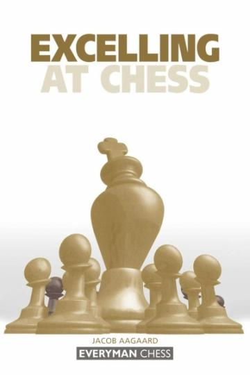 Carte, Excelling at Chess de la Chess Events Srl