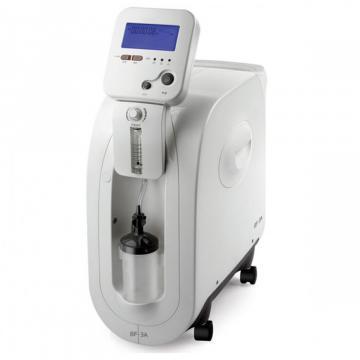 Concentrator oxigen medical debit maxim 3 litri / minut de la Sirius Distribution Srl