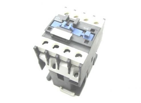 Contactor 4kW/400V, 220V, 1NO