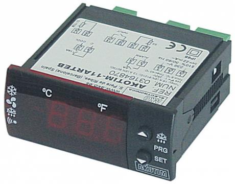 Controler electronic Akotim-11ARTEB