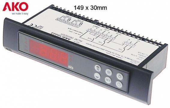 Controller electronic AKO-10223