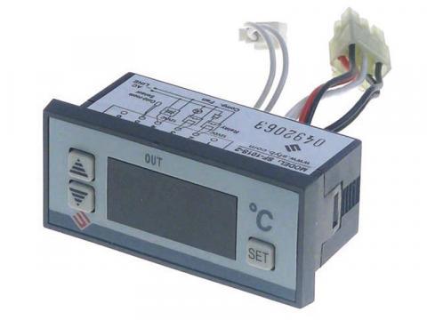 Controler electronic SHA de la Kalva Solutions Srl