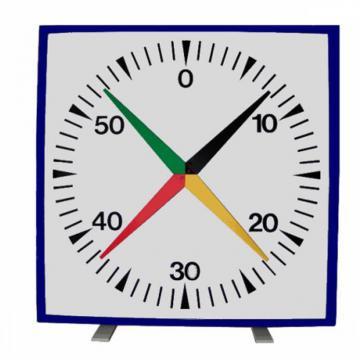 Cronometru analogic inot - pace timer