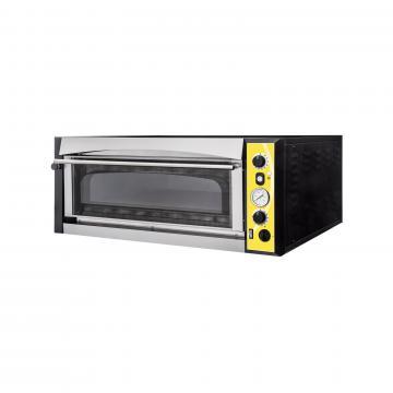 Cuptor pizza electric Linea Endor XL-4 Glass de la GM Proffequip Srl