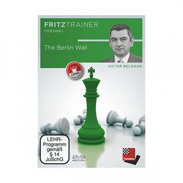 Aplicatie sah The Berlin Wall de Viktor Bologan de la Chess Events Srl
