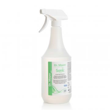 Dezinfectant suprafete rapid - Sonic Dr.Mayer - neutral (1l)