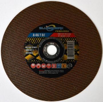 Disc debitare Shark Yellow 230x1.9x22, 25buc/ cutie de la Tehnic Depo Srl