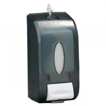 Dispenser spuma sapun cu cheie 1,2litri (1 buc) de la Sirius Distribution Srl