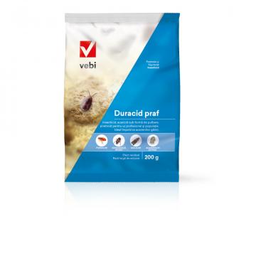 Insecticid Duracid praf 200gr.