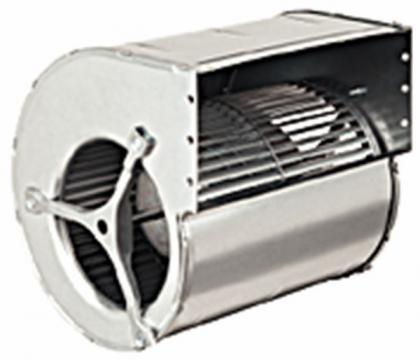 Ventilator centrifugal EC D3G160-BF60-11