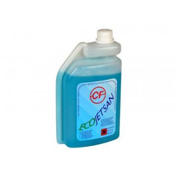 Detergent lichid Ecojetsan Liquide de la GM Proffequip Srl