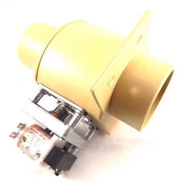 Electrovalva scurgere MDP-O-2, 220/240V, 50/60Hz, 7106321